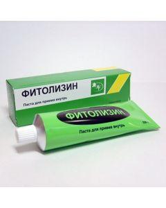 ФИТОЛИЗИН паста на травах (воспаление,камни в почках)100г