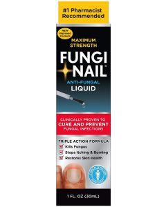 ТОЛНАФТАТ, Средство против грибка на ногтях, 30 мл