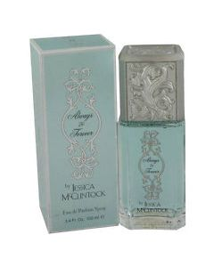 ALWAYS & FOREVER BY JESSICA McCLINTOCK SPRAY FOR WOMEN 100ml