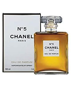 Духи Chanel No.5 For Women Eau de Parfum Spray 3.4 Fl. OZ. / 100ml