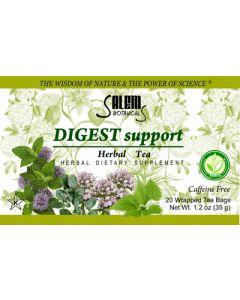 ЧАЙ ЖЕЛУДОЧНЫЙ  (Digest Support) 20 пак Salem Botanical