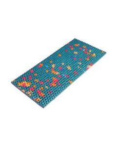 ИППЛИКАТОР Ляпко ШАНС (игольчатый лечебно-профилактический ) 118 Х 235 мм шаг иглы 6.2 мм