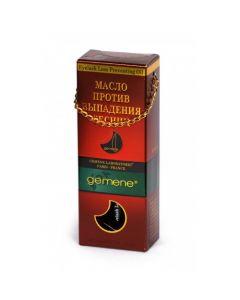"""Масло для ресниц """"Gemene"""", против выпадения, 10 мл"""