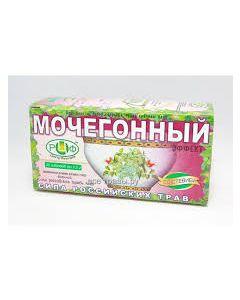 """Фиточай """"Сила Российских Трав"""" №26 Мочегонный"""