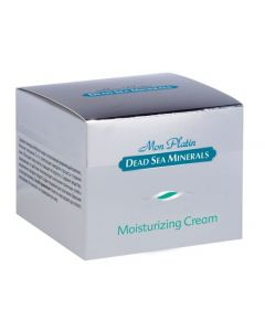 Увлажняющий крем для нормальной кожи 50ml DSM (ISRAEL)