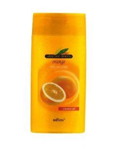 """""""BIELITA"""" гель для душа Цитрусовая свежесть, Апельсин освежающий 400мл"""