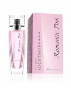 Духи ROMANTIC PINK, eau de parfum,  50 ml Women Collection